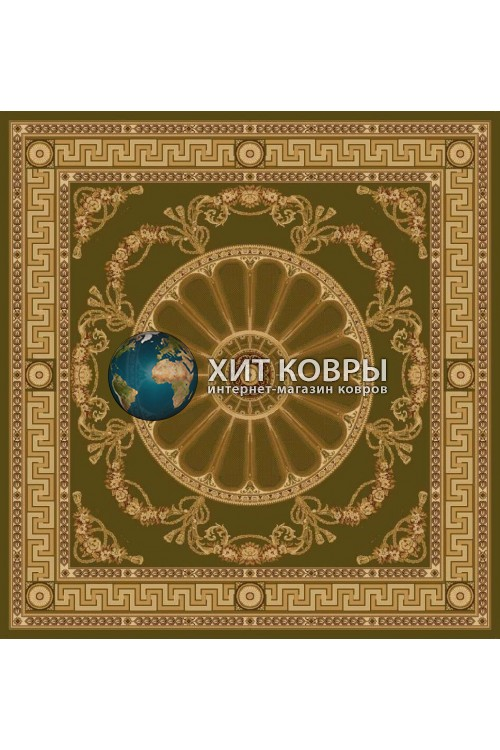 ковер Floare Floarecarpet 352 Elita r 352 5542 kv